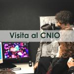 Visita al Centro Nacional de Investigaciones Oncológicas