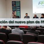 Presentación del nuevo plan de FP Básica