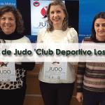 I Trofeo de Judo 'Club Deportivo Los Olivos' de Molina de Segura