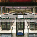 Próxima visita al Barcelona Supercomputing Center