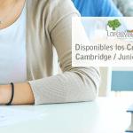 Certificados Cambridge